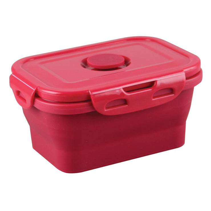 Truweigh Mini Crimson Scale Collapsible Bowl  - 100g