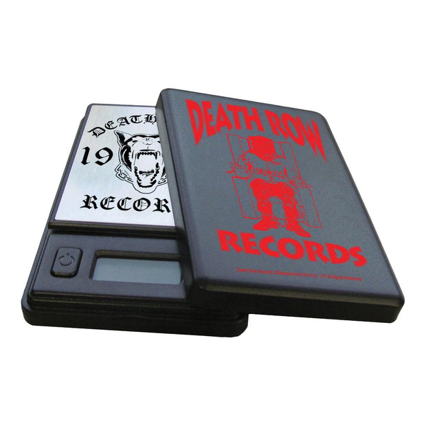 Death Row Records Virus Digital Pocket Scale | 500g X 0.1g