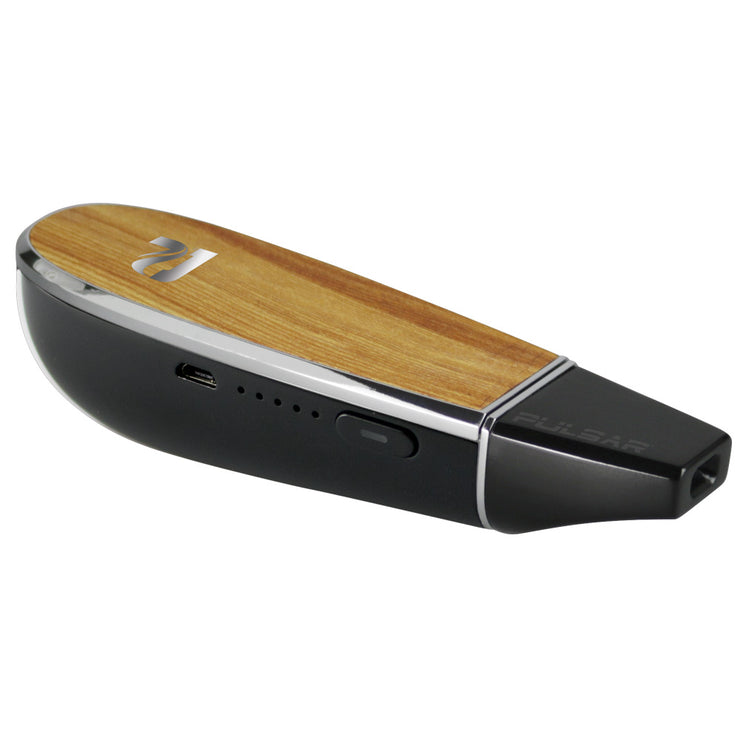 Pulsar Flow Herb Vape | Wood Grain