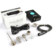Pulsar Axial Mini eNail Kit | Kit Contents
