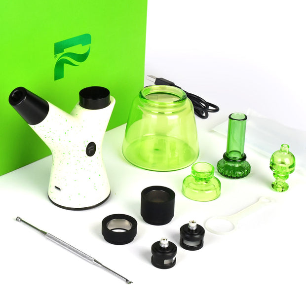 Pulsar RöK Luna Electric Dab Rig | Kit Items