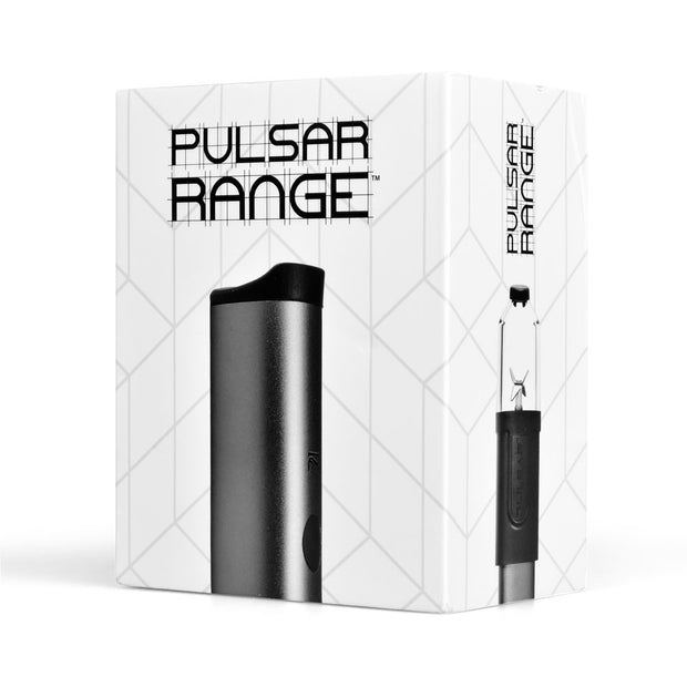 Pulsar Range Modular Vape | Outer Packaging