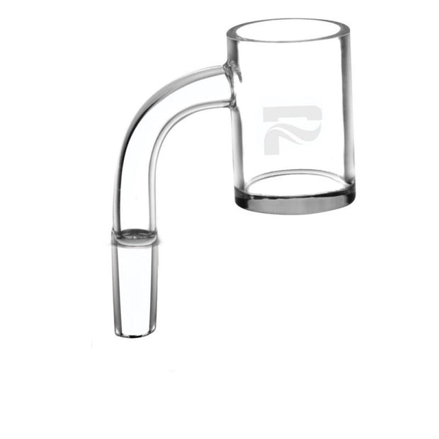 Pulsar Quartz Bucket Banger | 90 Degree