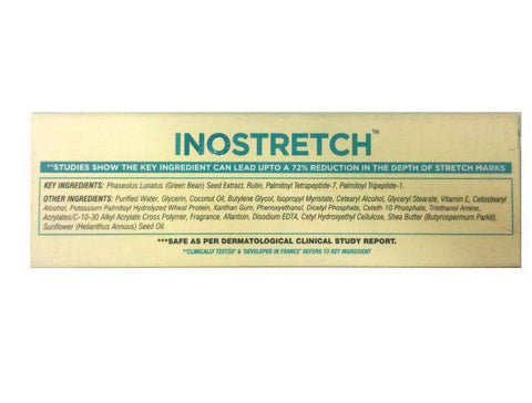 HealthCare - INOSTRETCH