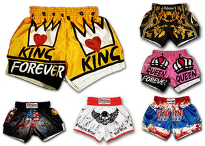 PREMIUM Muay Thai Boxing Shorts