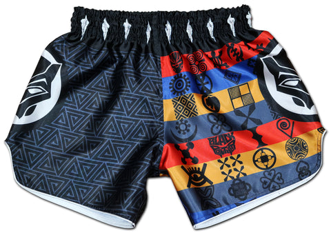 Black Panther Shorts
