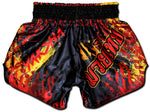 Muay Thai Shorts Firestarter