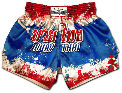Muay Thai Shorts Thailand