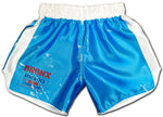 Retro Boxing Shorts