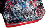 dragon master mma shorts