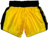 Martial Arts Shorts ★ Jeet Kune Do