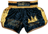 Muay Thai King Shorts