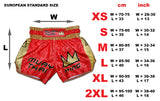 muay thai shorts online shop