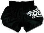 Tribal Samurai Shorts