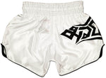 Tribal Samurai Muay Thai Boxing Shorts