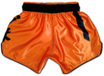 Mixed Martial Arts Shorts ☯ Shaolin Kung Fu