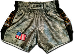 Combat Shorts US Army