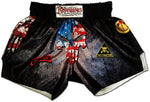 Punisher Shorts