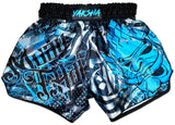 YAKSHA Muay Thai Shorts