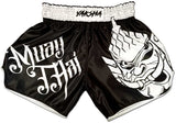 Muay Thai Shorts Yin