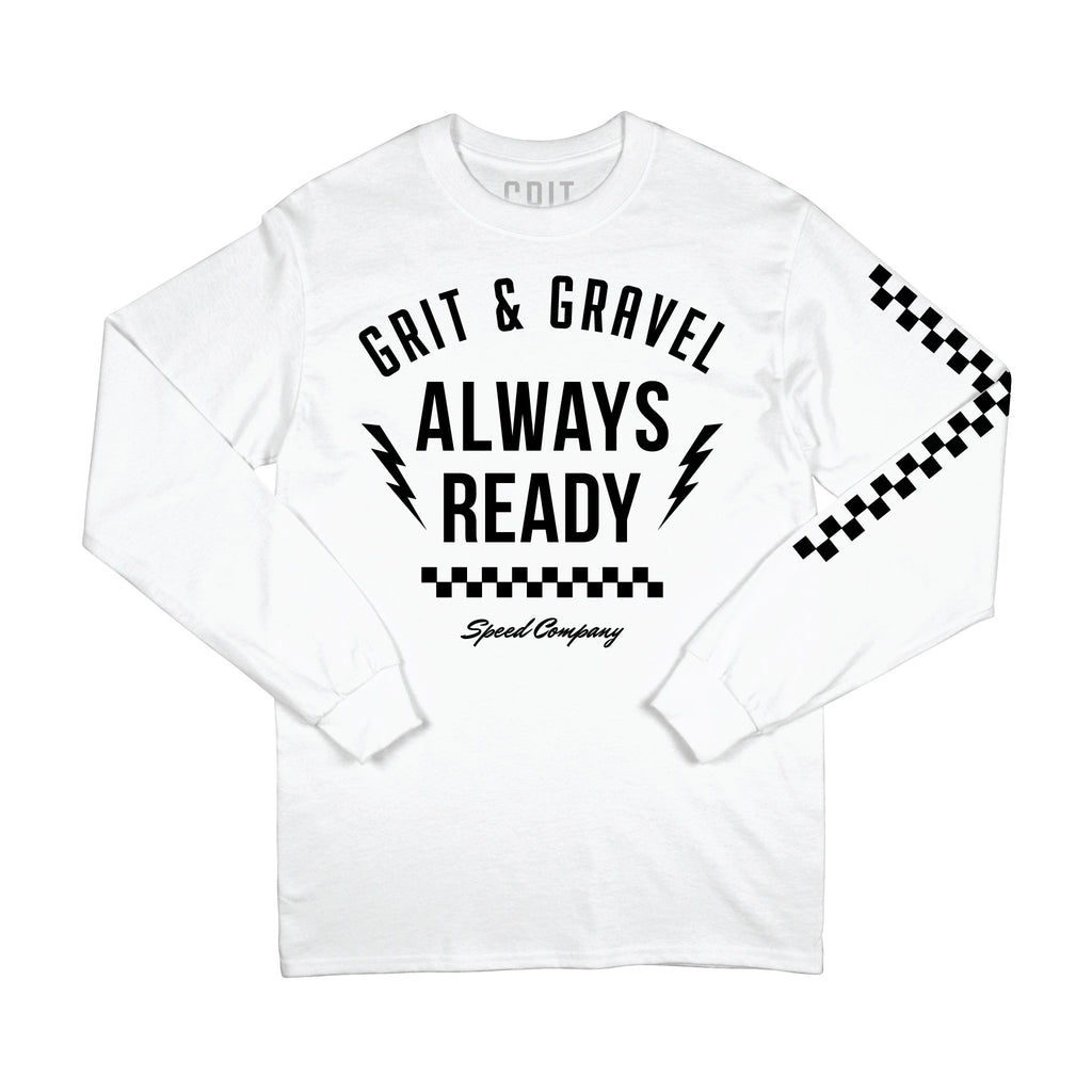Always Ready Long Sleeve