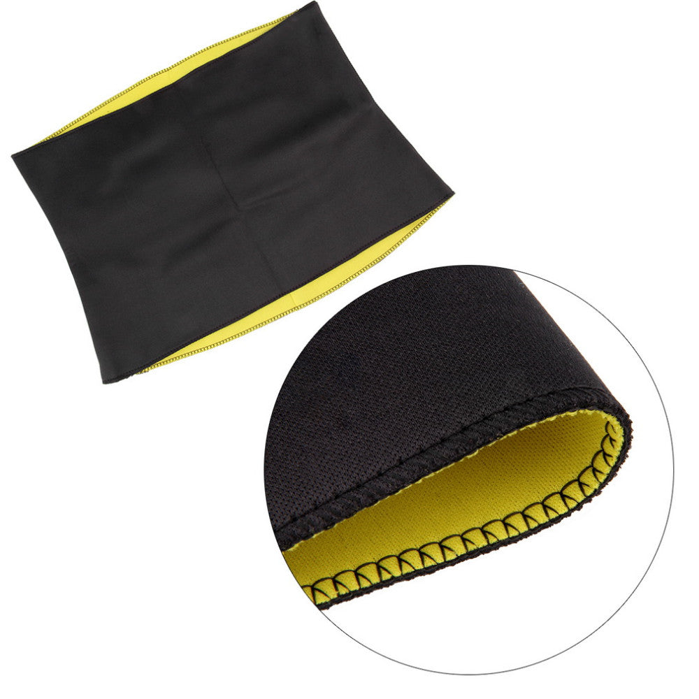 Women's Neoprene Slimming Waist Belts
