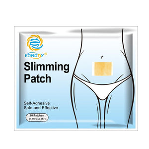 Natural Slimming Patch (10 Patches)