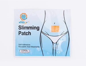 Natural Slimming Patch (50 Patches)