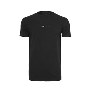 Statement T-Shirt Black/White