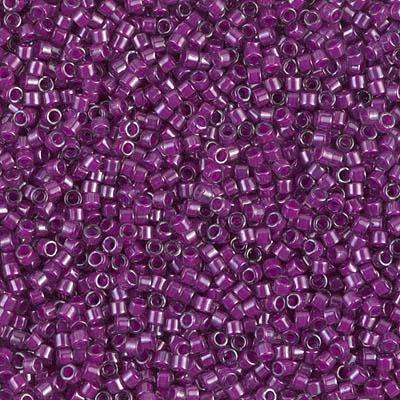DB0281 Crystal-Medium Plum