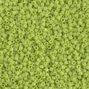 DB0733 Opaque Lime Green