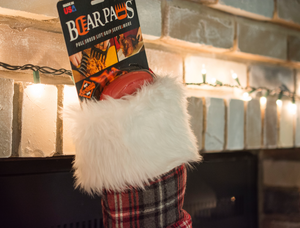Kill the Stocking Stuffer Game This Year With Our Bear Paw Meat Shredders!