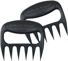 The Original Bear Paws Meat Claws - Black