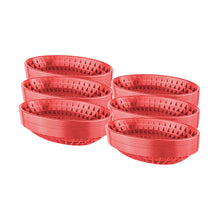 Deli Baskets - Red