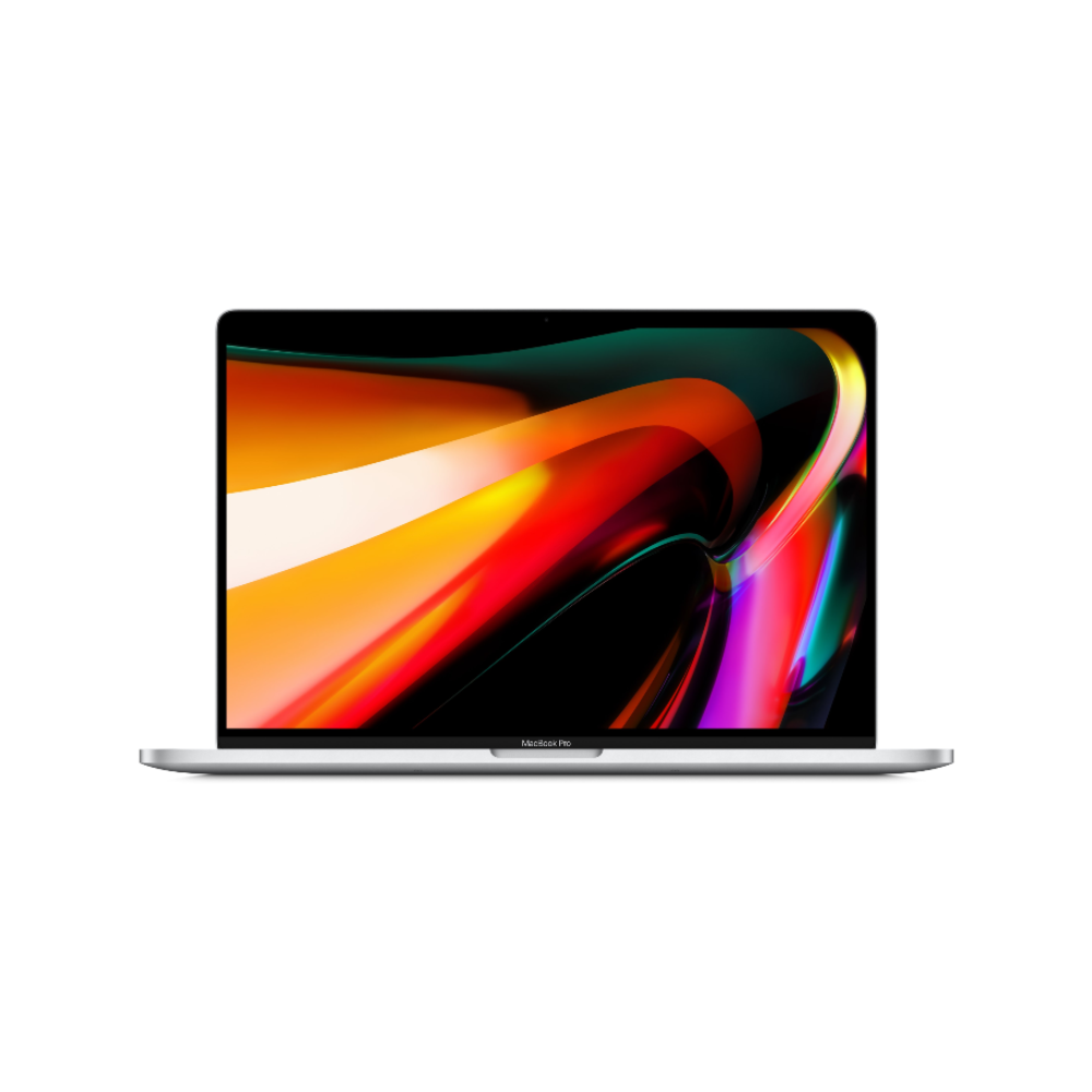 16-inch Macbook Pro with Touch Bar 512GB | 2.6GHZ