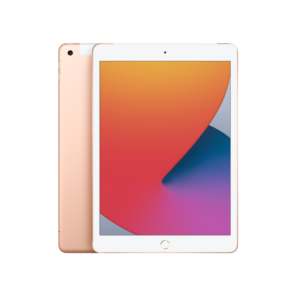 10.2-inch iPad Wi-Fi + Cellular 32GB