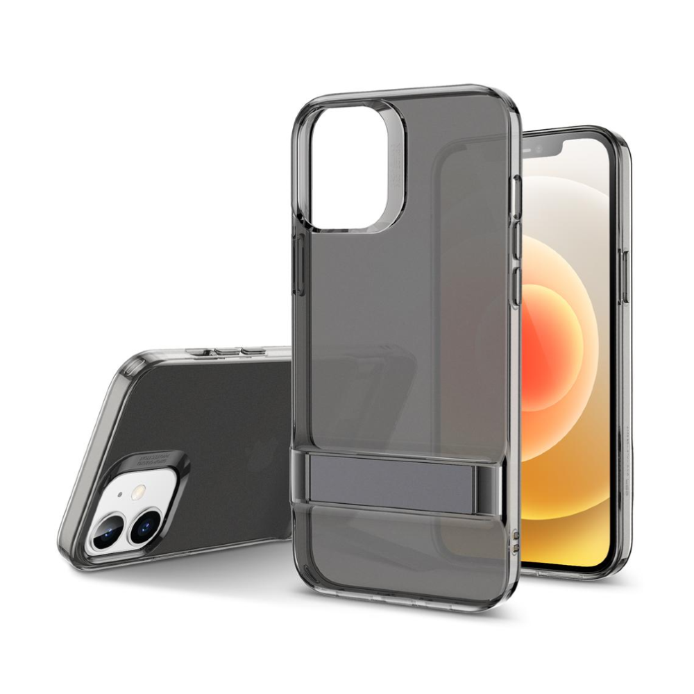 iPhone 12 | 12 Pro Metal Kickstand Case