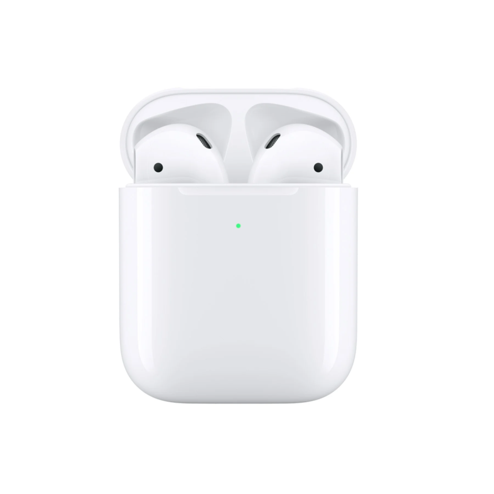 AirPods with Wireless Charger Case