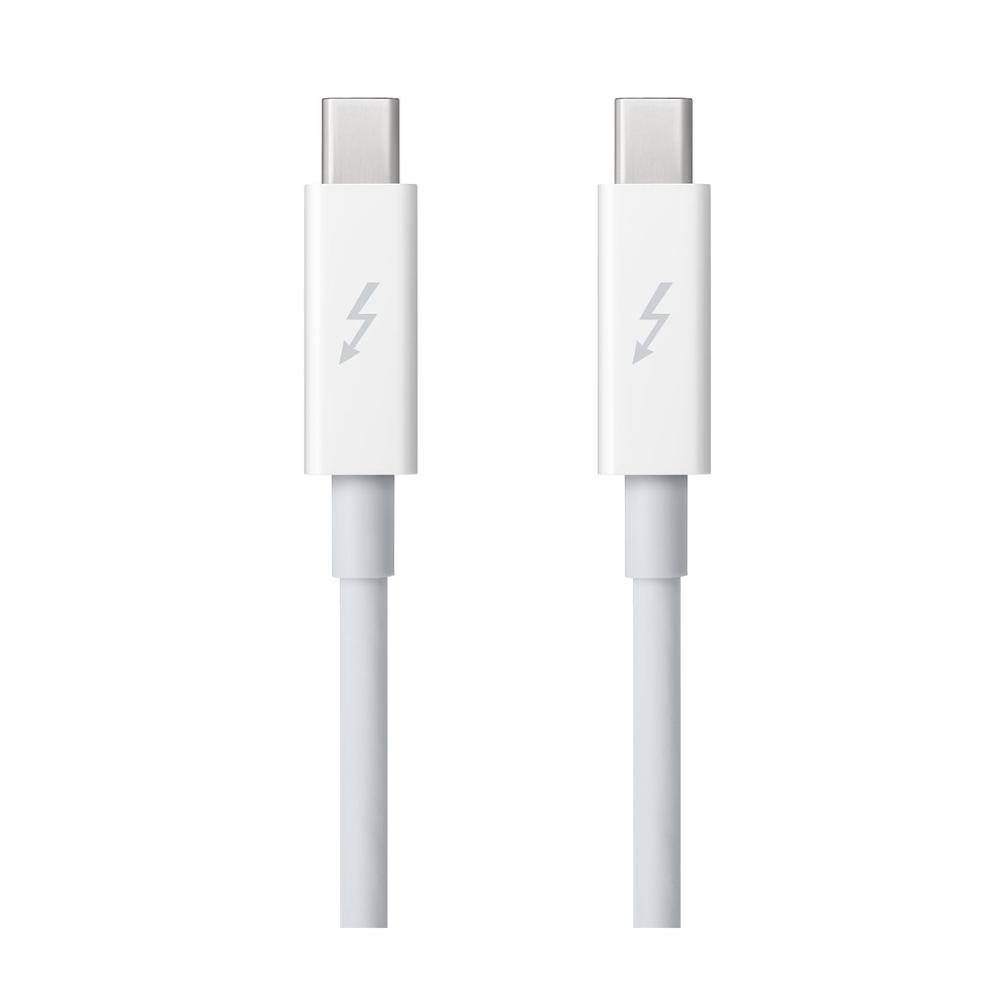 Apple Thunderbolt Cable (0.5m)