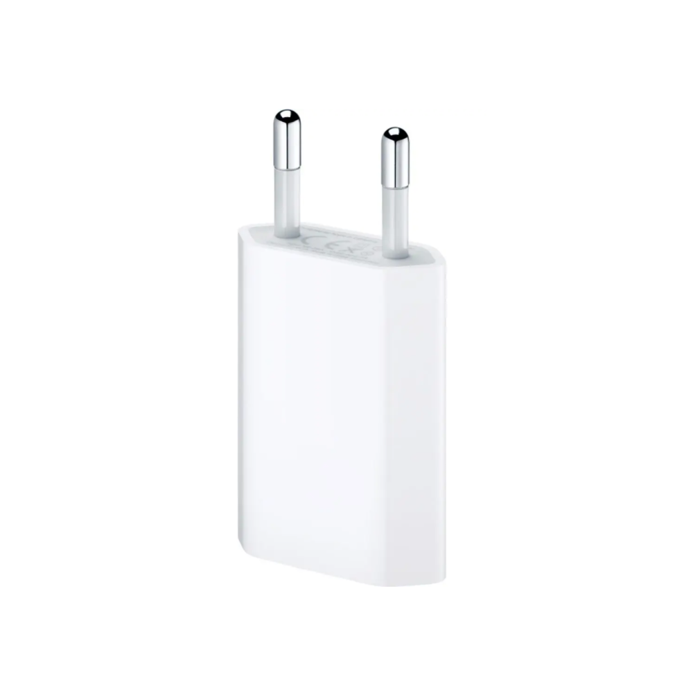 Apple 5W USB Power Adapter - EU
