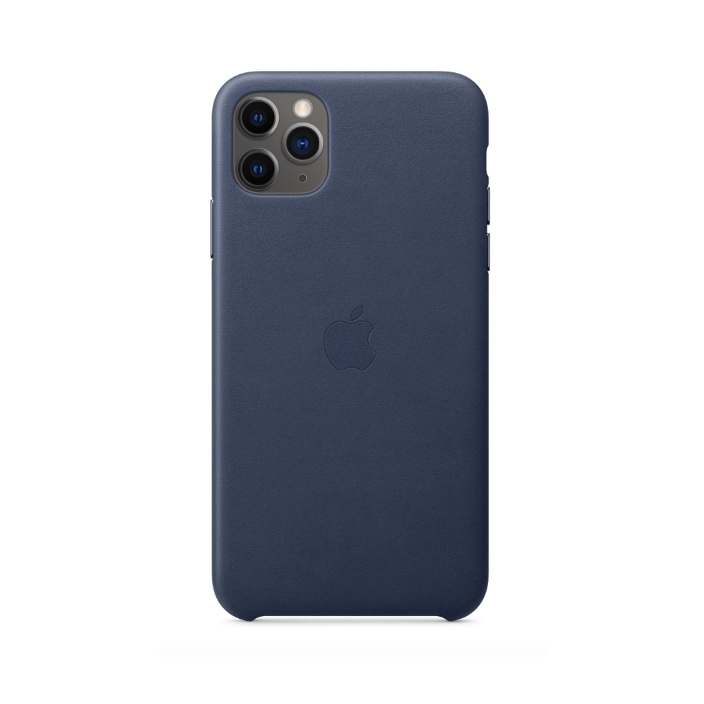 iPhone 11 Pro Max Case | Midnight Blue