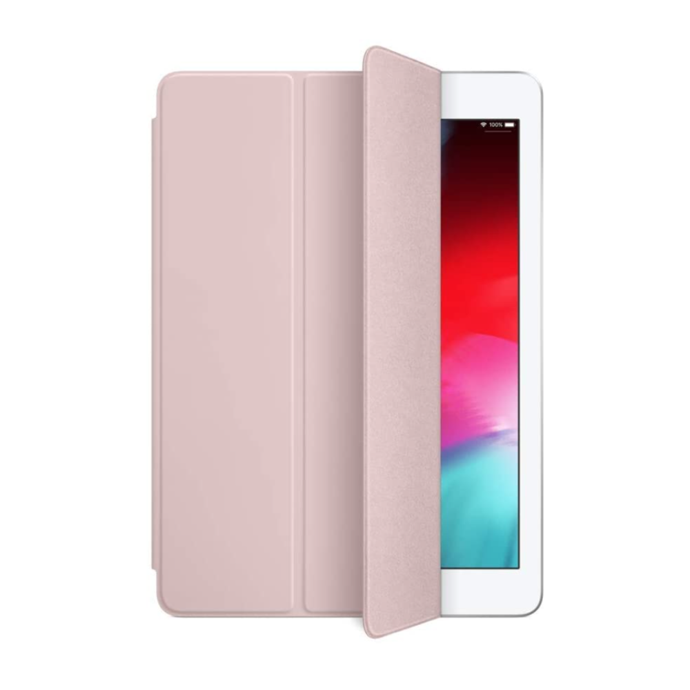 9.7-inch Smart Folio Cover For iPad Pro - Pink Sand
