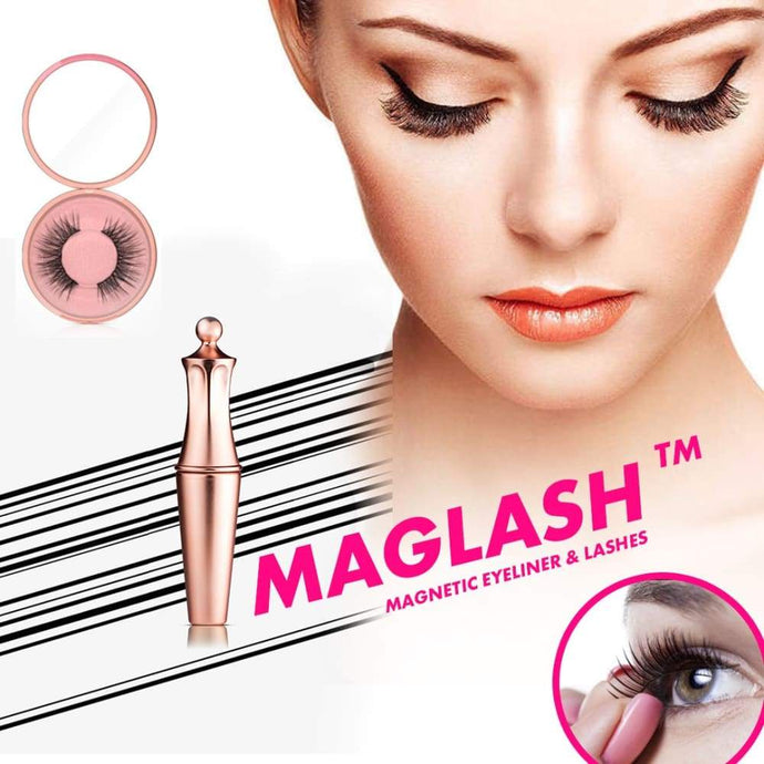 MagLash Kit Natural Accessories