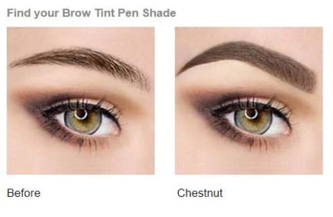Fine Sketch - The Waterproof Microblading Eyebrow Pen