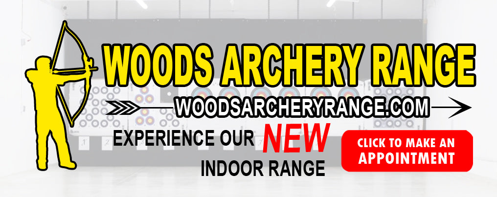 Woods Archery Range