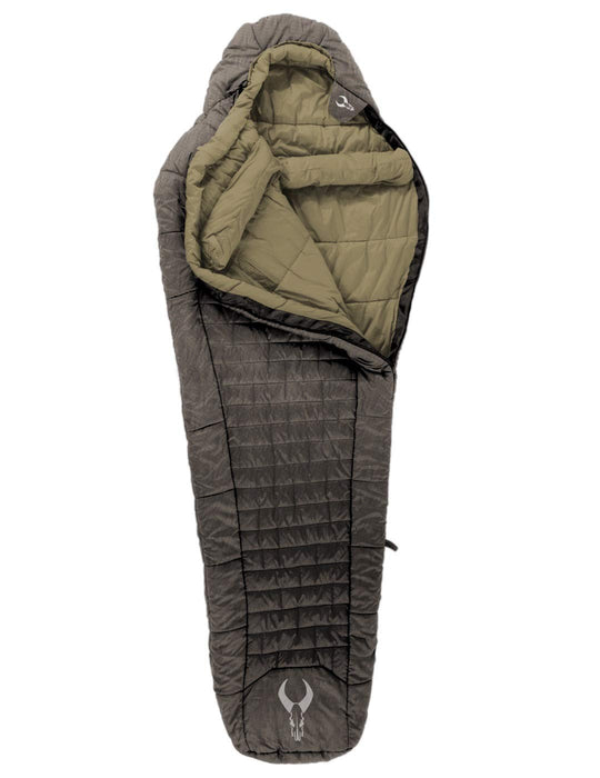 Badlands Cinder Synthetic Sleeping Bag +35