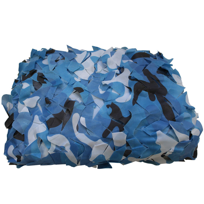 SAS Camouflage Netting Blind Cover