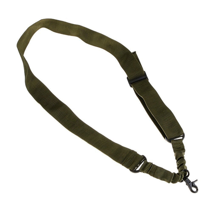SAS 1 Single Point Gun Rifle Bungee Sling