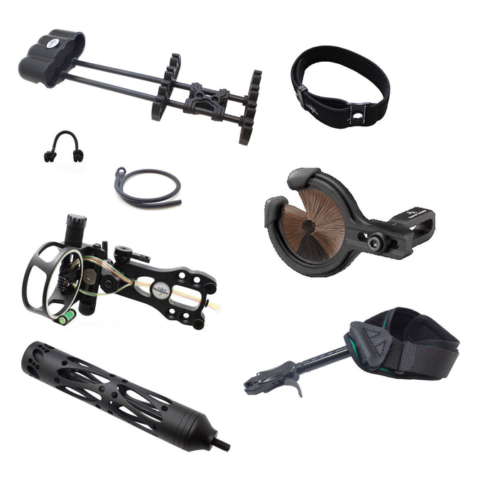 SAS Compound Bow Pro Upgrade Package
