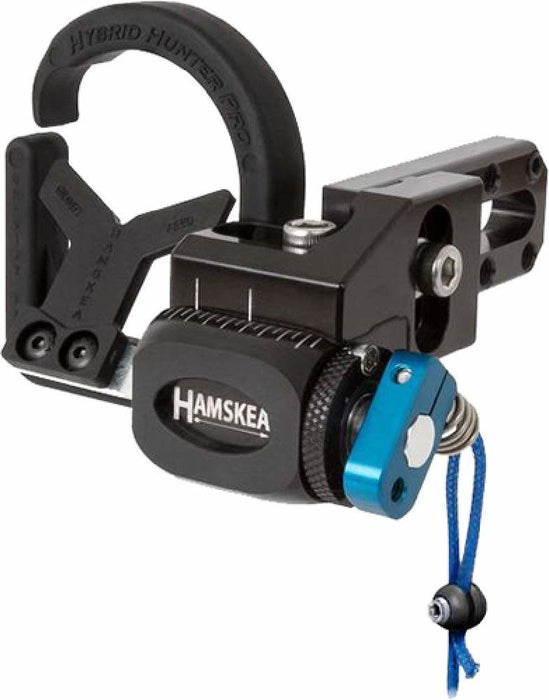 Hamskea Hybrid Hunter Pro Arrow Rest (Cable Actuated)